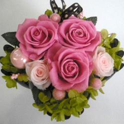 周年記念祝いの花 Iria(イリア)