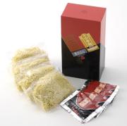 中華麺 横浜風醤油味