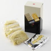 中華麺 横浜風塩味