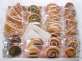 サンタムールのオリジナルクッキーセット
