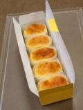 自家製チーズケーキ5個入り