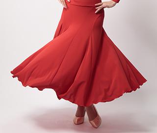 chaccot skirt