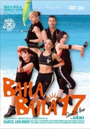 """BAILA BAILA vol.17 """" Scent of love"""""""