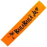 BAILABAILA レッスンタオル【オレンジ】