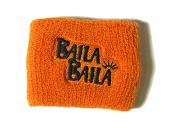 BAILA BAILA リストバンドE
