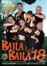 """BAILA BAILA vol.18 """" En la distancia"""""""