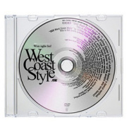 �����ͽ���ʡ�DDD WestCoastStyle vol.25����One People��