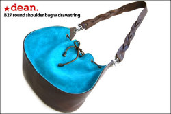 ★dean. B27 shoulder bag