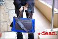 ハリウッドスターも愛用するLAブランド★deanのレザーバッグ(b14) シリーズ