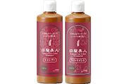 モデム染髪SP&TRブラウン300ml