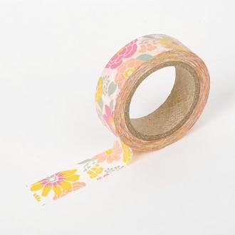 マスキングテープ 05 : TASHATUDOR