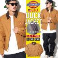 DICKIES (ディッキーズ) ジャケット (758) DKJT005