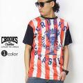 CROOKS&CASTLESTシャツ LOYALIST TEE 1290164