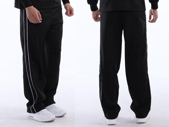 【Wundou】 パイピングトレーニングパンツ #P2050