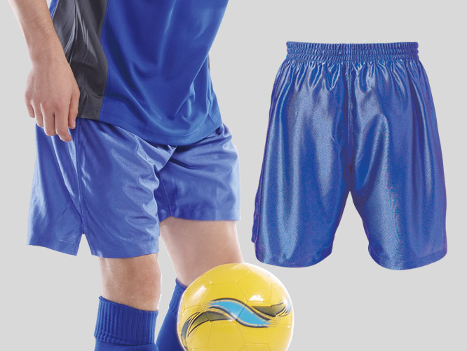 【Wundou】 サッカーパンツ #P8001