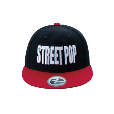 【PointSkyward】ストリートキャップ [STR]