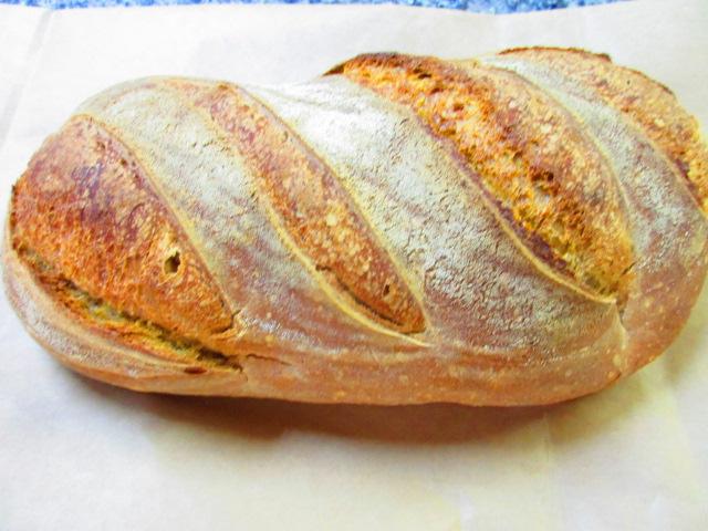 おおば製パン「ブロン」