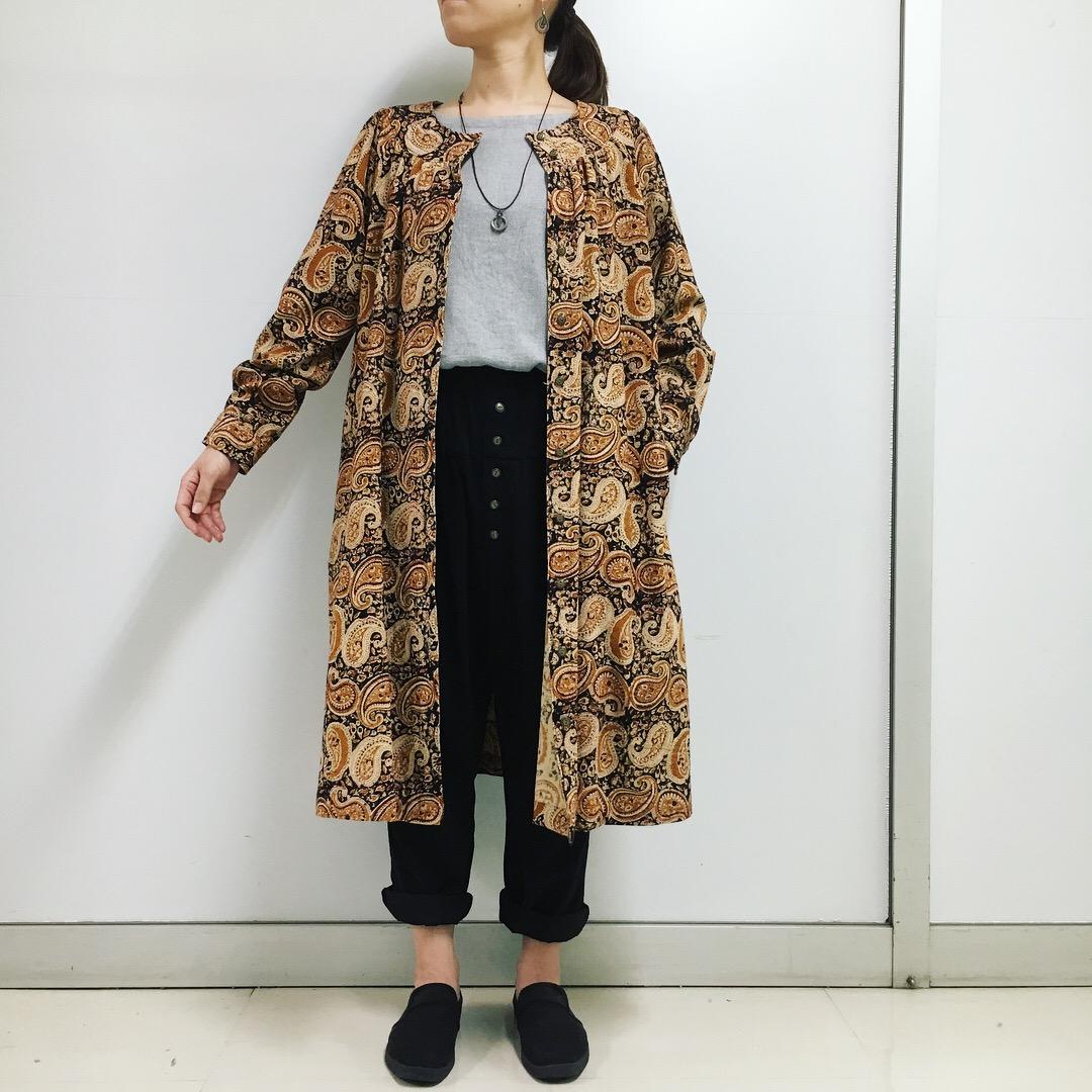 ルクマニ ドレスコート