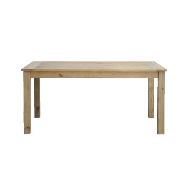 店舗に最適 古材のダイニングテーブル アンティークなデザイン ナチュラル 幅160