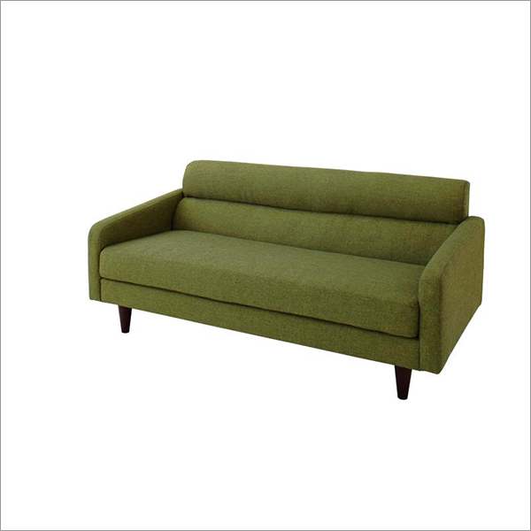 【送料無料】 北欧インテリアに最適なデザインの2人掛けソファ 幅160