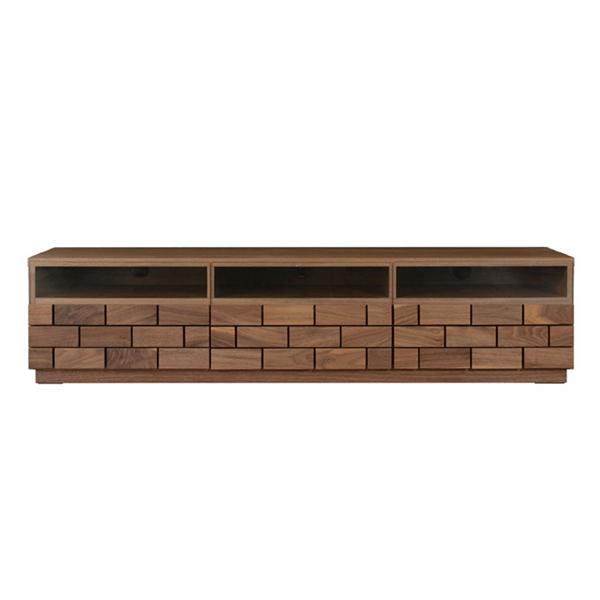 【大川家具】ブロッコ 160 TVボード(レグナテック クラッセ)