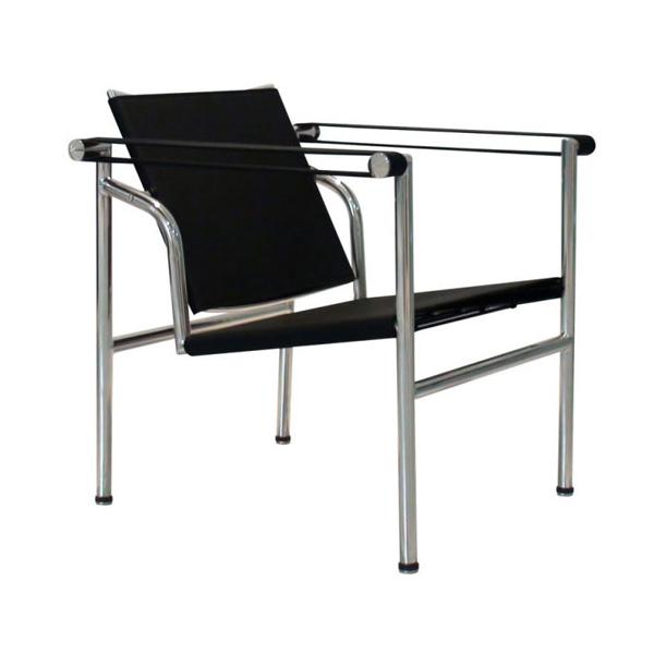 ル・コルビジェ バスキュラントチェア LC1(デザイナーズ家具)