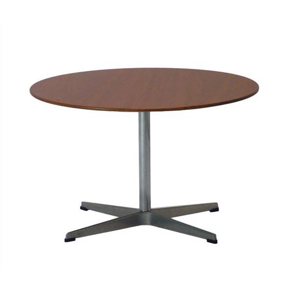 アルネ・ヤコブセン コーヒーテーブル(デザイナーズ家具)