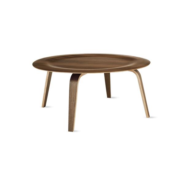 イームズ プライウッドコーヒーテーブル(デザイナーズ家具)