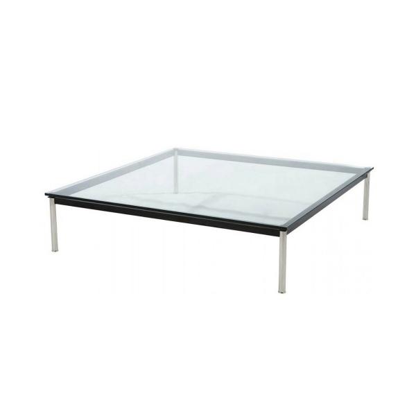 ル・コルビジェ センターテーブル LC10(デザイナーズ家具)