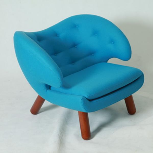 フィンユール ペリカンチェア(デザイナーズ家具)