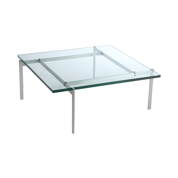 ポール・ケアホルム PK61 コーヒーテーブル(デザイナーズ家具)