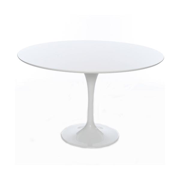エーロ・サーリネン チューリップテーブル 120(デザイナーズ家具)