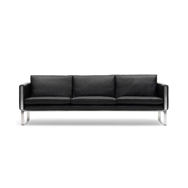 ハンス・J・ウェグナー CH101ソファ 3人掛け(デザイナーズ家具)