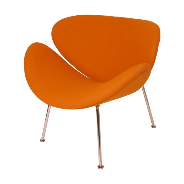 ピエールポーリン オレンジスライスチェア(デザイナーズ家具)