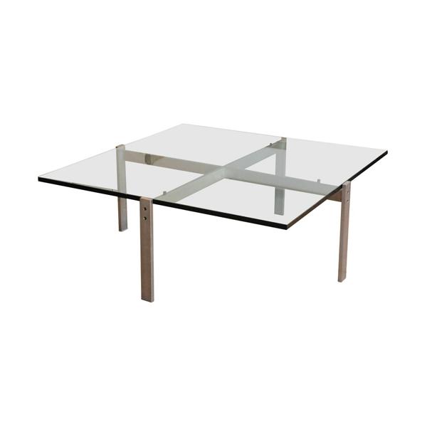 ポール・ケアホルム PK65 コーヒーテーブル(デザイナーズ家具)