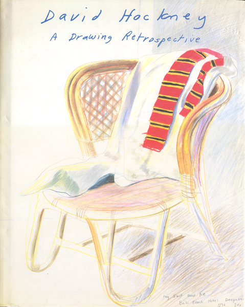 David Hockney: A Drawing Retrospective