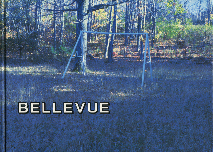 BELLEVUE -landscape photographs-