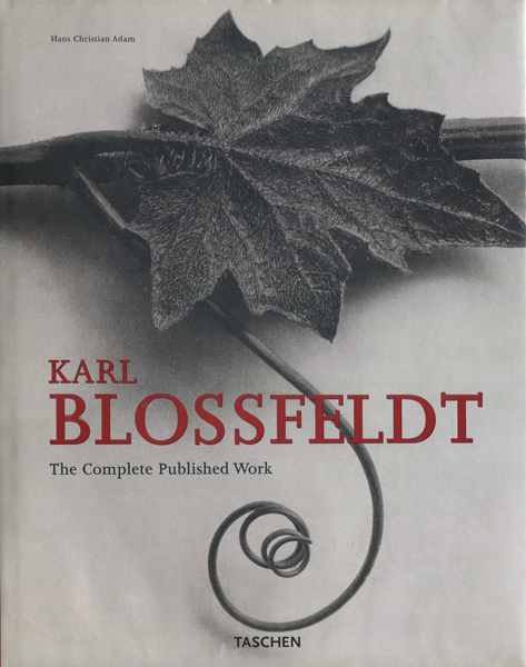 Karl Blossfeldt: The Complete Published Work