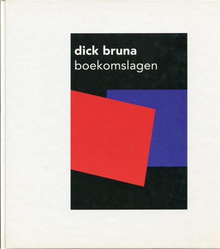 Bert Jansen: Dick Bruna, boekomslagen