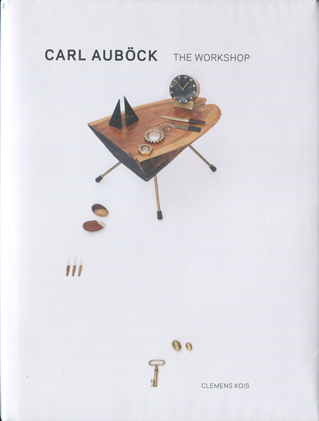 Carl Aubock The Workshop