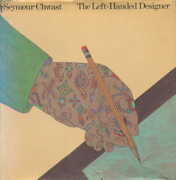 Seymour Chwast: The Left-Handed Designer
