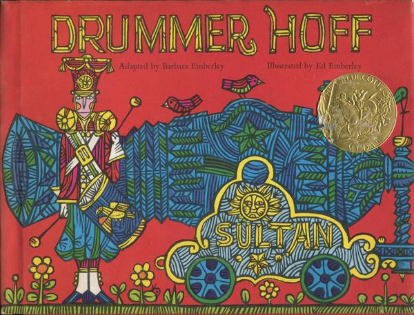Barbara Emberley, Ed Emberley: Drummer Hoff