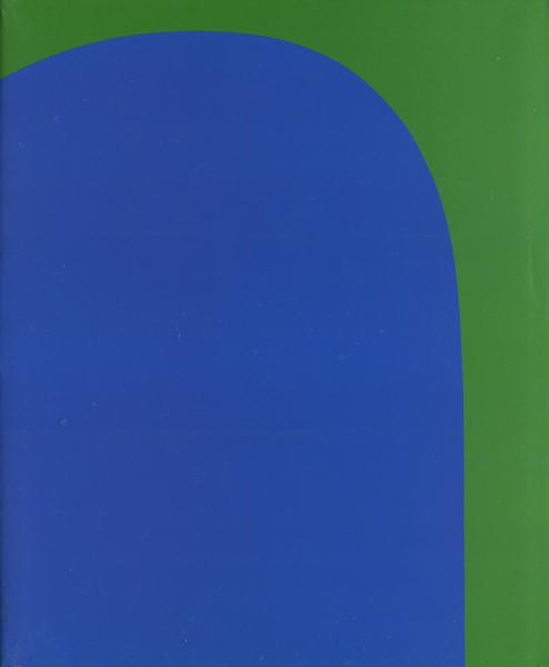 Ellsworth Kelly: Red Green Blue