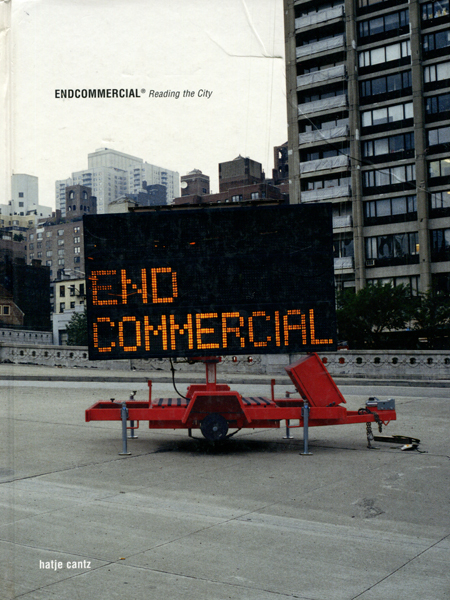 ENDCOMMERCIAL - Reading the City