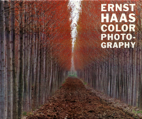 ERNST HAAS COLOR PHOTOGRAPHY