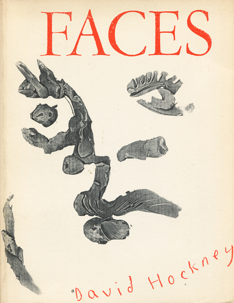 David Hockney: Faces