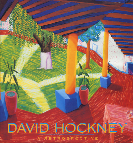 David Hockney: Retrospective