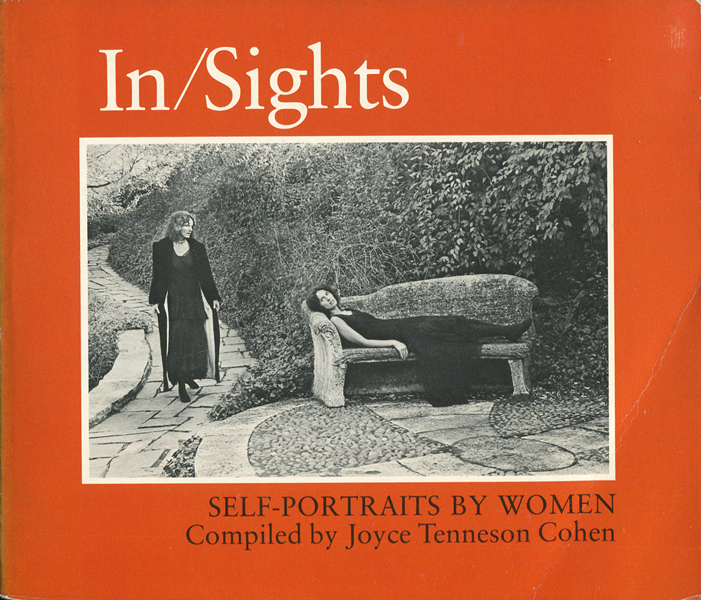 Joyce Tenneson Cohen: In/Sights  Self-portraits by Women