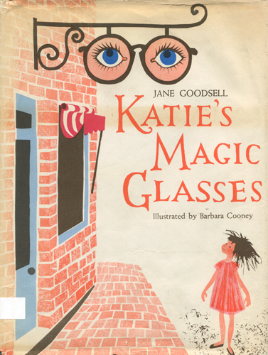 katie s magic glasses