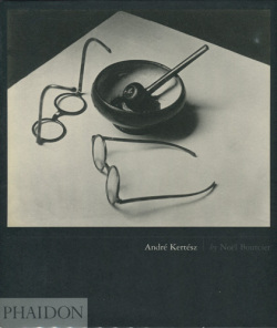 Noel Bourcier: Andre Kertesz